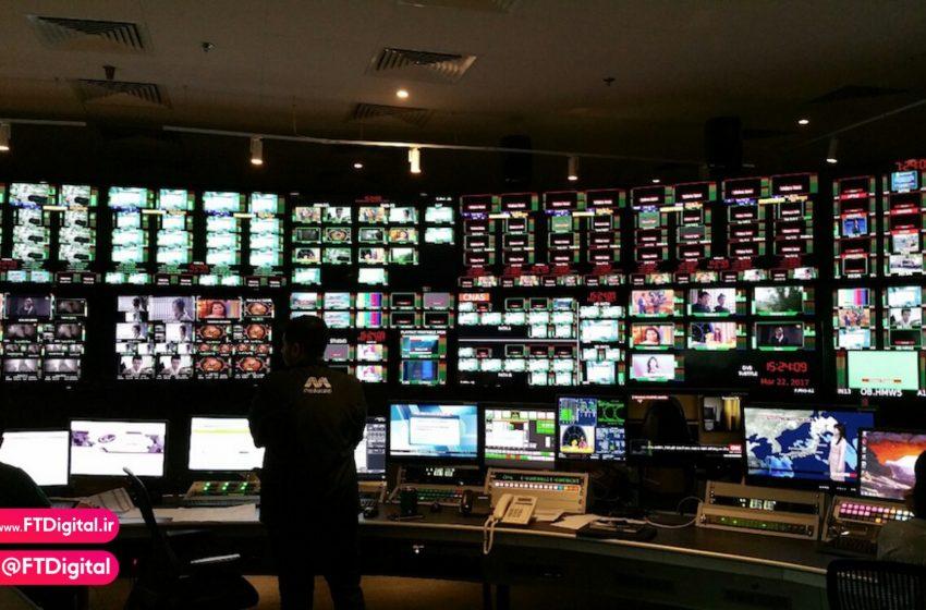کدام شبکهها میتوانند باکیفیت HD پخش شوند؟
