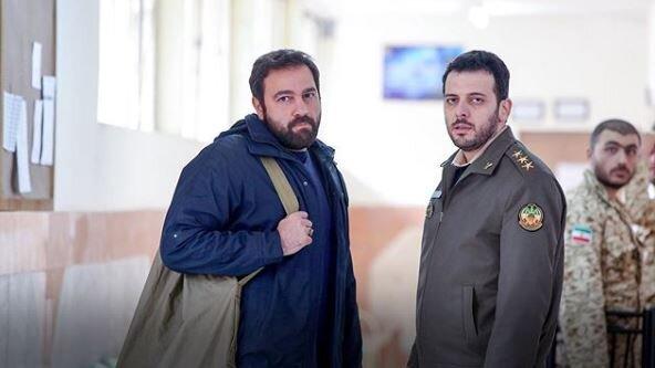 سرباز / سریال شبکه سه در رمضان ۹۹