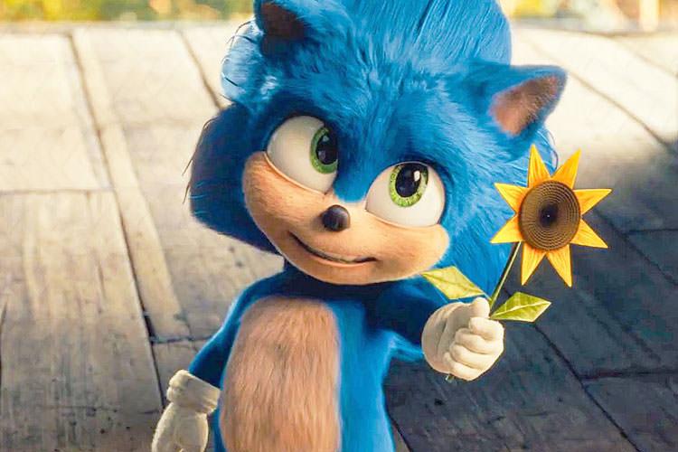 دنباله فیلم Sonic The Hedgehog ساخته نمی شود