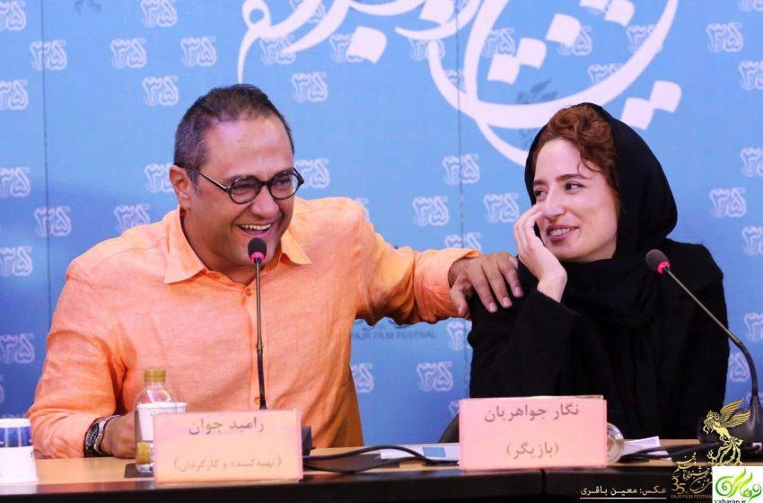 رامبدجوان:قصد ترک ایران را ندارم/خندوانه را به راحتی نمیتوان کنار گذاشت