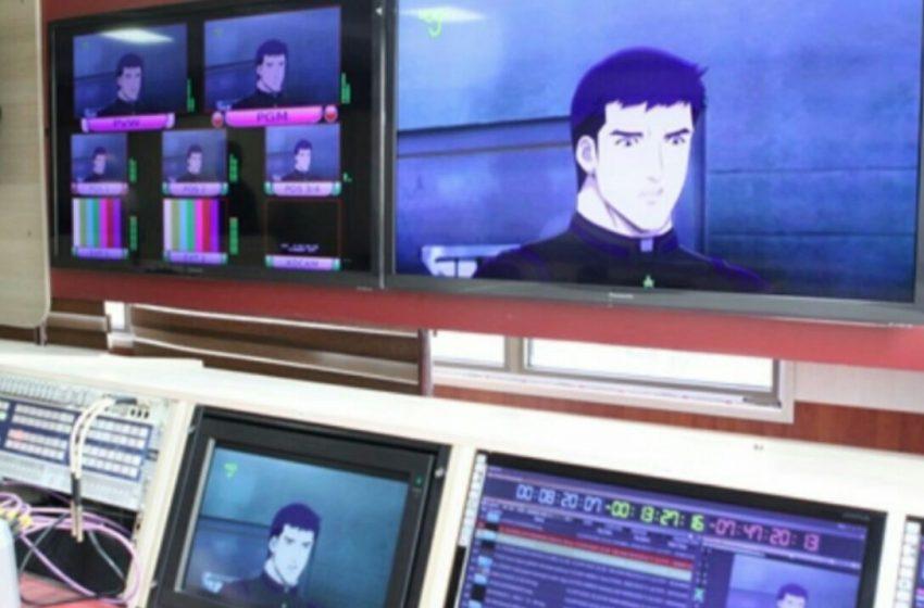 رژی پخش شبکه کودک HD شد!