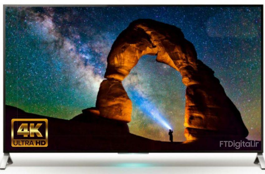 رزولوشن ۴K چیست و چه تفاوتی با Full HD دارد؟