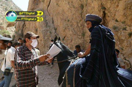 آخرین اخبار از سریال سلمان فارسی