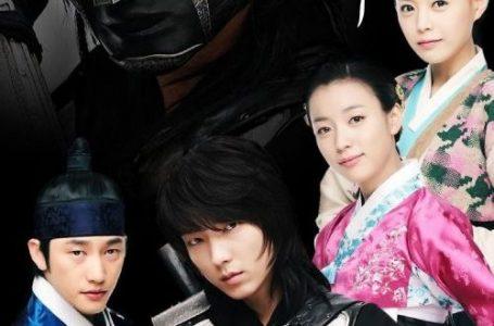 زمان پخش سریال کره ای ایلجیما