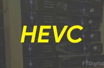 استاندارد HEVC چیست ؟